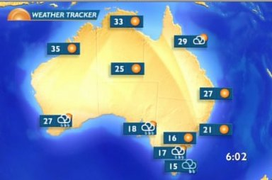 Current weather forecast do you want to know where the weather is beautiful view the latest australian weather forecast here gumiabroncs Choice Image